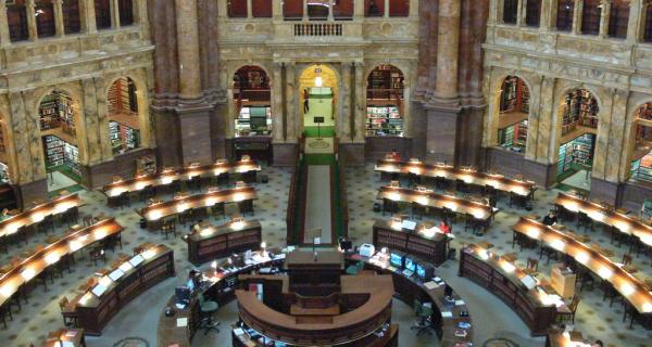 Knihovna Kongresu