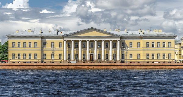 Ruská akademie věd