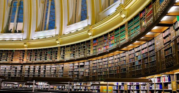 Britská knihovna