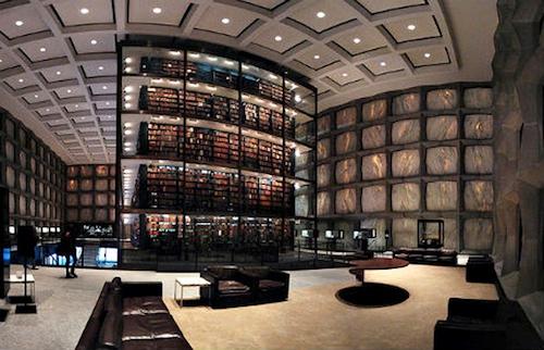 Národní knihovna Dánska